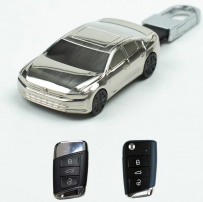 大众汽车模型钥匙壳