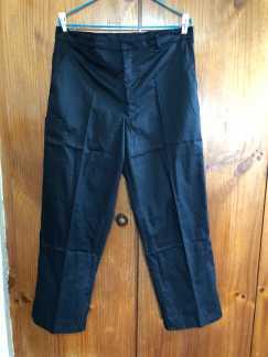 36、37尺腰超结实工作裤