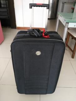 自用28 英寸拉杆托运行李箱
