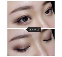 适合亚洲人的大眼秘籍,看完别再说自己不会画眼妆了!
