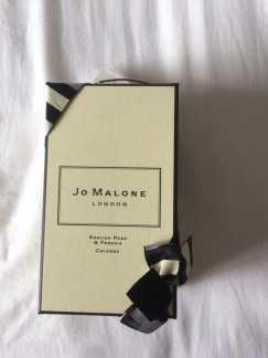 Jo Malone祖玛珑祖马龙香水蓝风铃/英国