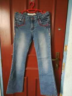 女式牛仔裤S$8