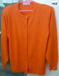 多件全新未穿过秋冬编织衣物每件12元出让。大小:S/M
