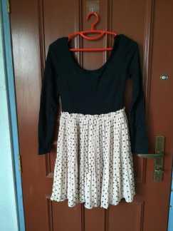 女式长袖连衣裙 S$5