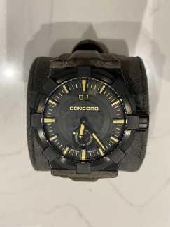 Concord 男士手表