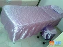 漂亮美容床出售