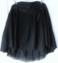 全新5XL短裙一件$10