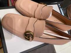 Gucci鞋,Jimmy Choo鞋,miumiu包,万宝龙笔全新转让