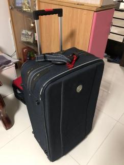 32吋拉杆托运行李箱