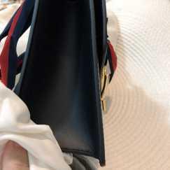 出售Gucci Sylvie包包和Prada 男款钱夹