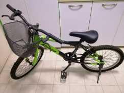 便宜出售儿童自行车
