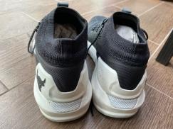 强森同款鞋70新便宜转让