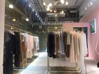 服装店新开业
