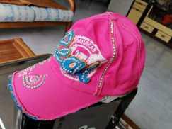 棒球帽 S$5