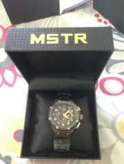 全新Meister手表低于半价出售