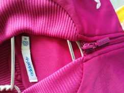Adidas 茄克衫S$70