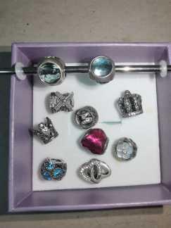 出售Pandora珠子