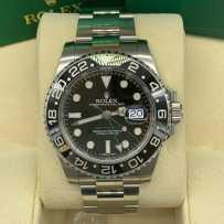劳力士 ROLEX GMT MASTER II 116710LN