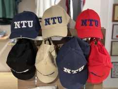 NTU 帽子