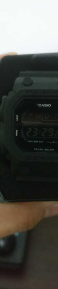 卡西欧防尘BB系列 运动男手表GX-56BB-X $30