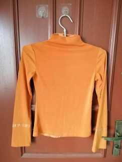 全棉针织衬衫S$8
