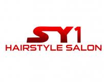 SY1 Hairstyle Salon 高档形象设计 时尚格调,技艺专业,优惠的服务;大众化的消费。