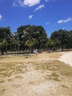 东海岸公园!