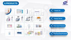 韩国美特诺,韩国美容医疗用品出口企业