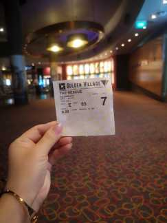 SG第一场电影