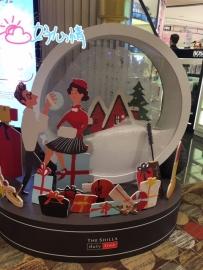 新加坡樟宜机场免税化妆品,香水