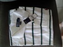 出售全新正品男士polo  burberry  boss lamborghini  T血 长袖衬衫
