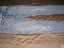 真品MISS SIXTY牛仔裤。只卖49.还送货上门呢