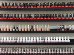 韩国甲油胶便宜卖 需UV灯