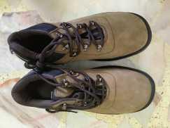 搬家清理安全鞋