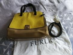 转售furla手提包 - 附原装防尘袋
