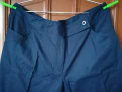 5XL全新全棉长裤S$25