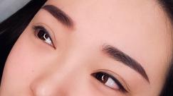 【ITEC考试模特征寻】Eyebrow/Eyeliner Embroidery 半永久眉毛美.....