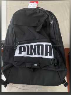 (已卖)全新Puma 双肩包便宜出售
