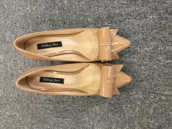 Kimberly Jean高跟鞋