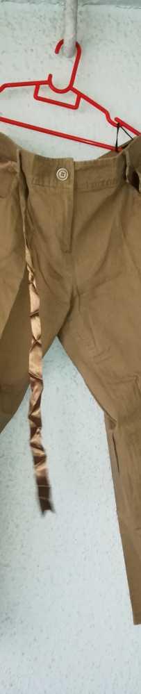 全棉全新大号长裤4XL, S$15