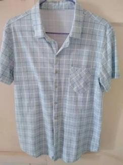 全新男士西裤,T恤,外套转让,号码买小