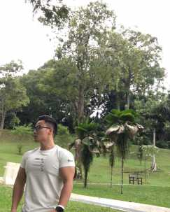 新加坡寻找健身爱好者