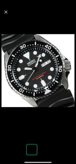 便宜出售Seiko手表