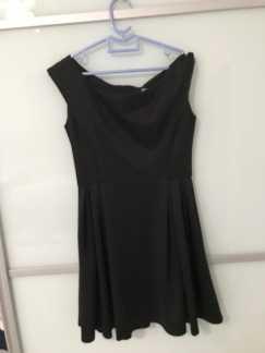 三件小黑裙 闲置 低价