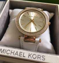 出二手9成新MK Kate speat 手表