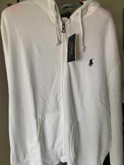 Abercrombie 男士套衫 现在便宜卖  没穿几次 9.9成新 sizeL 免费邮寄