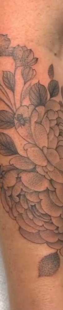 提供纹身,刺青服务