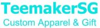 服装印刷与刺绣 @teemakersg