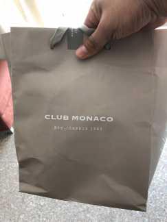 割爱CLUB MONACO美美哒小公主洋装(更新了)