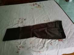 3XL全新女式直筒裤S$25